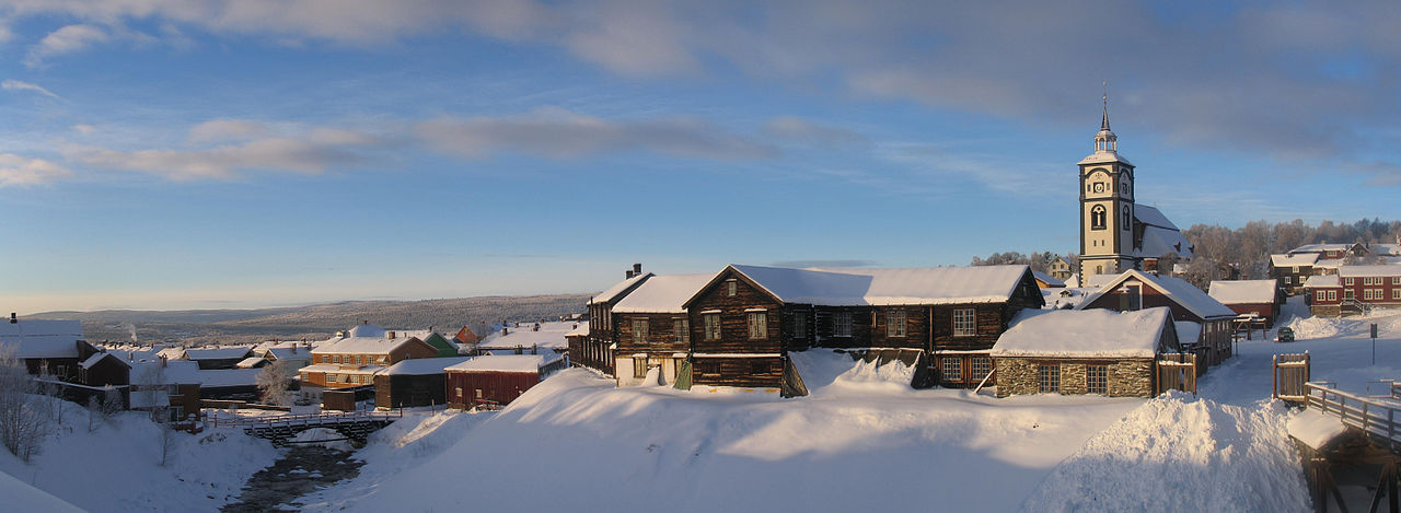 Røros, Norway