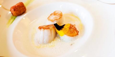 Day 3 – Restaurant La Matelote, Boulogne-sur-Mer