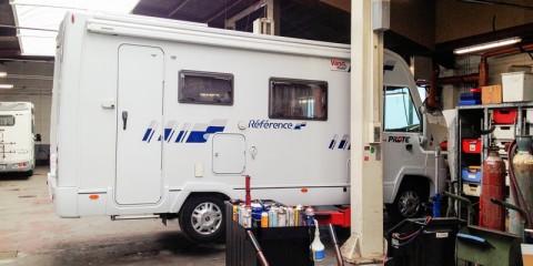 Day 6 – Repairs in Wuustwezel, Belgium