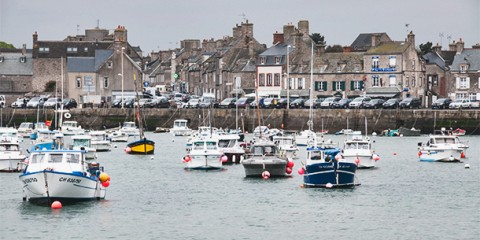 Day 15 – Visit to Barfleur, a Plus Beau Village du France