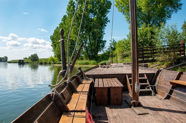 Passeurs du Loire