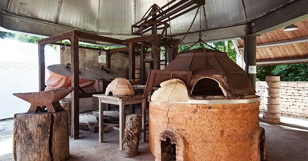 Day 27 – Visit Mines d'Argent des Rois Francs, Melle, France