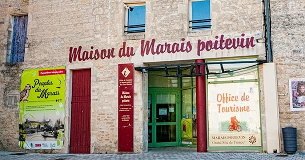 Day 28 – Visit to the Maison du Marais Poitevin, Coulon, France
