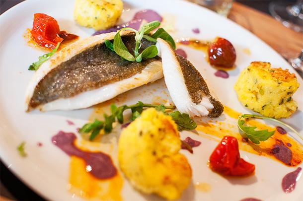 Restaurant Prao, La Rochelle