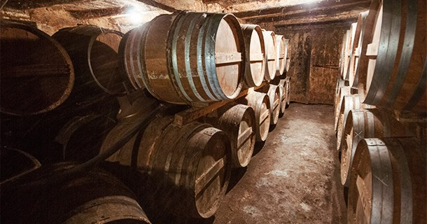 Day 30 – Cognac Tasting at Brard-Blanchard, Poitou-Charentes, France