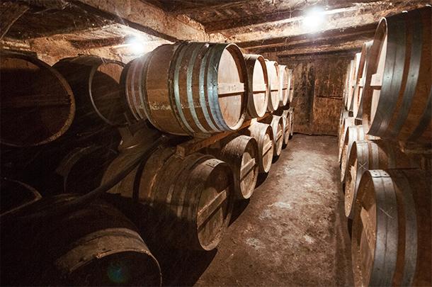 Brard-Blanchard Cognac