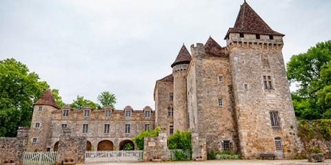 Day 31 – Visited Saint-Jean-de-Côle, a Plus Beaux Village, in Dordogne, France