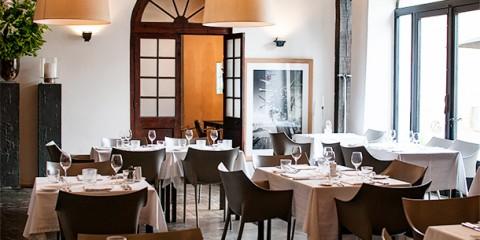 Day 33 – Visit Le Château les Merles Restaurant, Tuilières, France