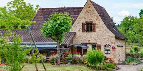 Day 33 – Visit Domaine de la Rhonie, Meyrals, France
