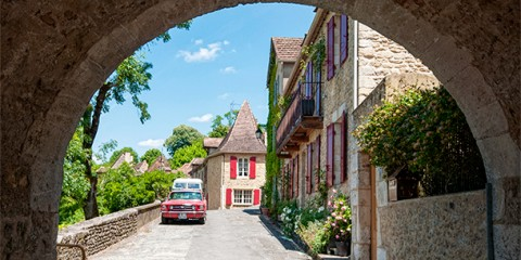 Day 34 – Visit Plus Beau Village of Limeuil, France