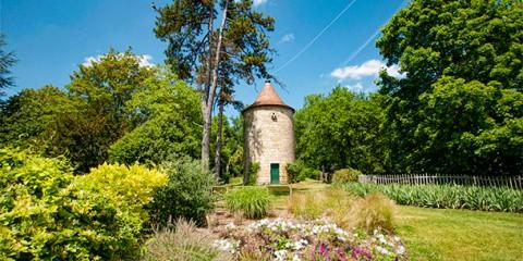 Day 34 – Visit les Jardins Panoramiques de Limeuil, Dordogne, France