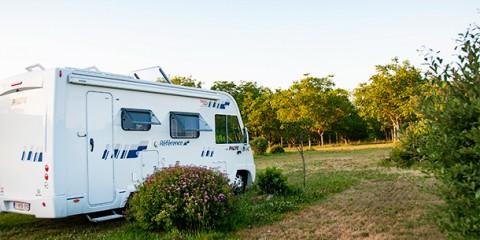 Day 35 – Farm Stay – La Ferme De Turnac, Domme, France