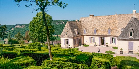 Day 36 – Visit les Jardins de Marqueyssac, Vézac, France